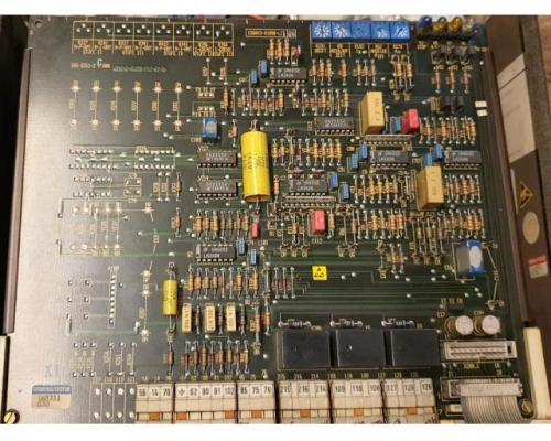 6RA2681-6DV57-0 SIMOREG Thyristor-Gerät für DC-Spindelmotor - Bild 2