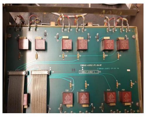 6RA2681-6DV57-0 SIMOREG Thyristor-Gerät für DC-Spindelmotor - Bild 3