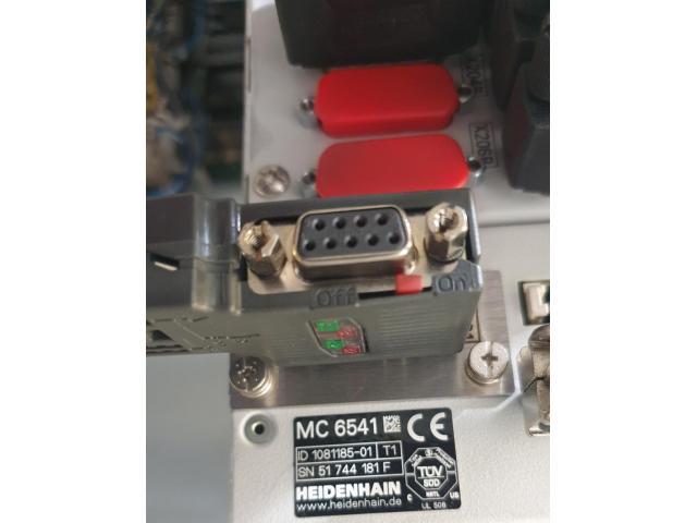 HEIDENHAIN Hauptrechner MC 6541 - 1