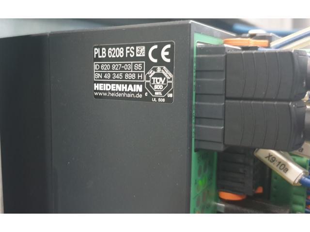 Heidenhain PLB6208FS - 1