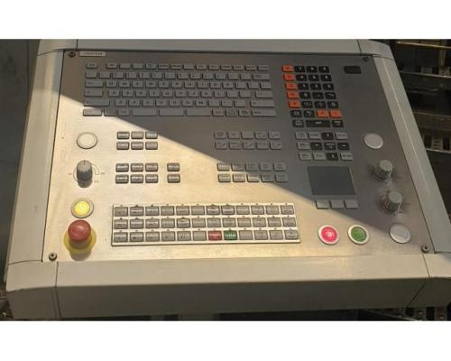 Heidenhain Tastatur TE745FS - Bild 1