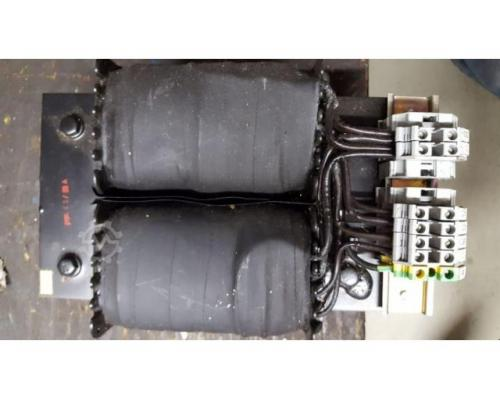 SBA Einphasensteuertransformator 400V / 230V - Bild 2
