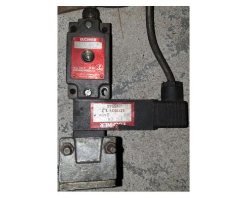 Euchner NZ1VZ-528-B3 Sicherheitsschalter - Bild 2