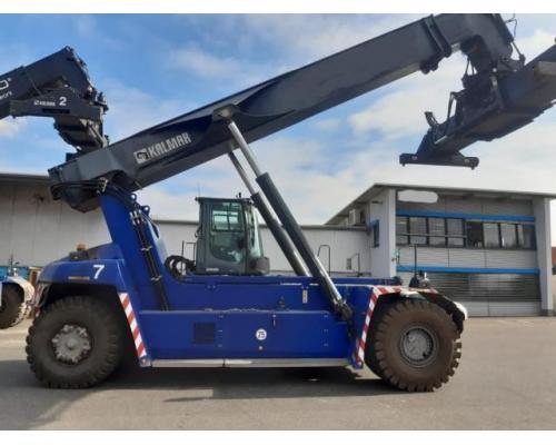 Kalmar DRG420-60S5 Reach Stacker 42000kg - Bild 1