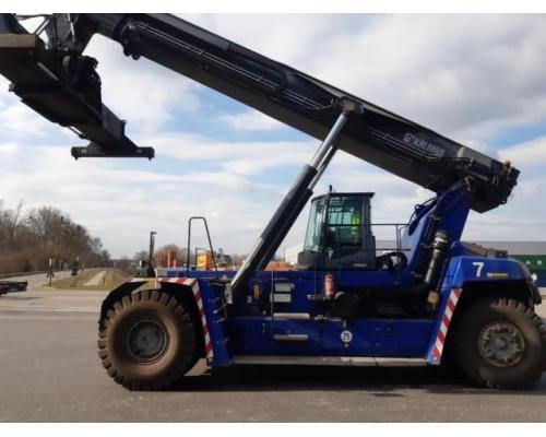Kalmar DRG420-60S5 Reach Stacker 42000kg - Bild 2