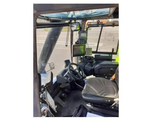 Kalmar DRG420-60S5 Reach Stacker 42000kg - Bild 3