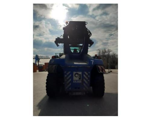 Kalmar DRG420-60S5 Reach Stacker 42000kg - Bild 4