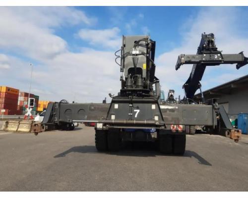 Kalmar DRG420-60S5 Reach Stacker 42000kg - Bild 6