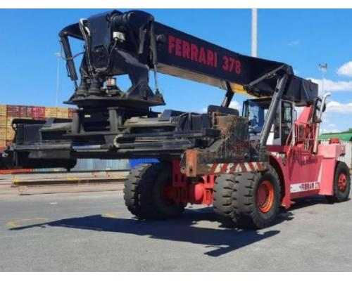 CVS Ferrari F378,5 Reach Stacker 45000kg - Bild 1