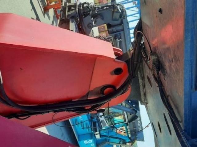 CVS Ferrari F378,5 Reach Stacker 45000kg - 3