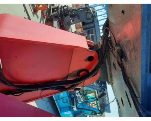 CVS Ferrari F378,5 Reach Stacker 45000kg - Bild 3