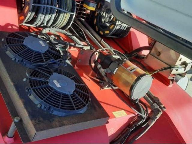 CVS Ferrari F378,5 Reach Stacker 45000kg - 4