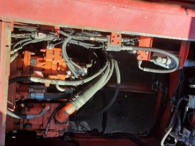 CVS Ferrari F378,5 Reach Stacker 45000kg - 5