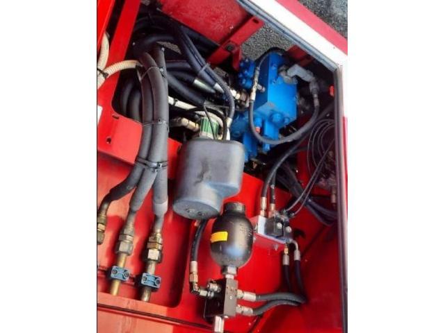 CVS Ferrari F378,5 Reach Stacker 45000kg - 9