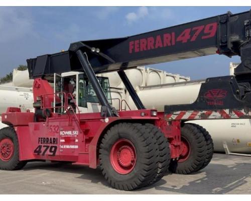 CVS Ferrari F479.5 Reach Stacker 45000kg - Bild 1