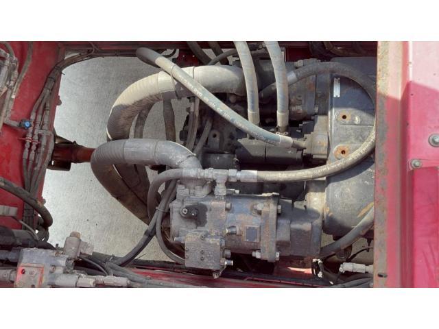 CVS Ferrari F479.5 Reach Stacker 45000kg - 7