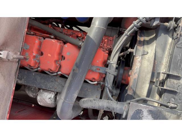 CVS Ferrari F479.5 Reach Stacker 45000kg - 8