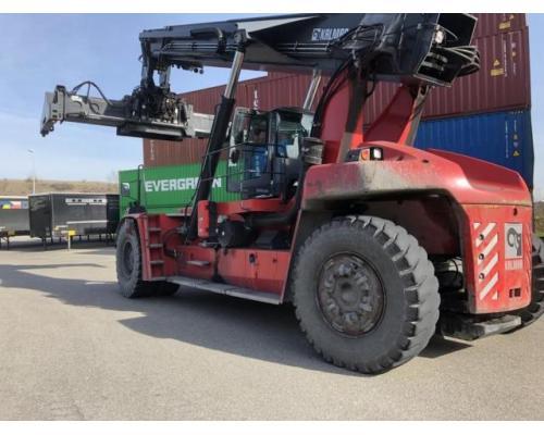 Kalmar DRG450-65S5X Reach Stacker 45000kg - Bild 2