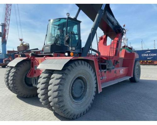 Kalmar DRG450-75S5X Reach Stacker 45000kg - Bild 3