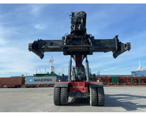 Kalmar DRG450-75S5X Reach Stacker 45000kg - Bild 4