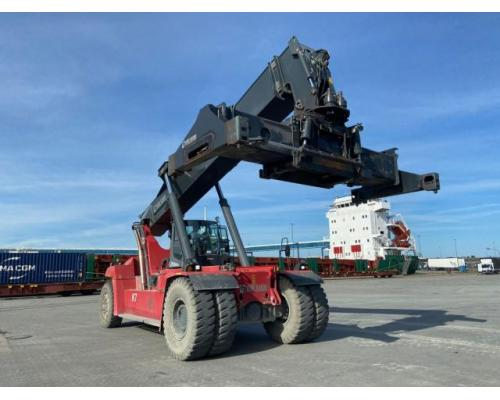 Kalmar DRG450-75S5X Reach Stacker 45000kg - Bild 5