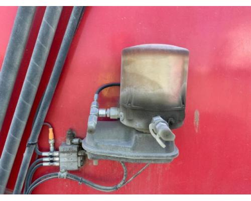 Kalmar DRG450-75S5X Reach Stacker 45000kg - Bild 7