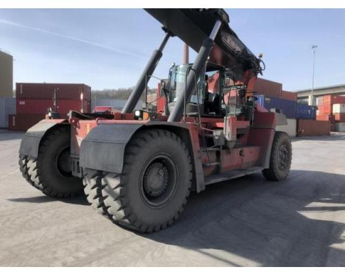 Kalmar DRG450-65S5X Reach Stacker 45000kg - Bild 3