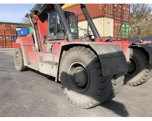 Kalmar DRG450-65S5X Reach Stacker 45000kg - Bild 4