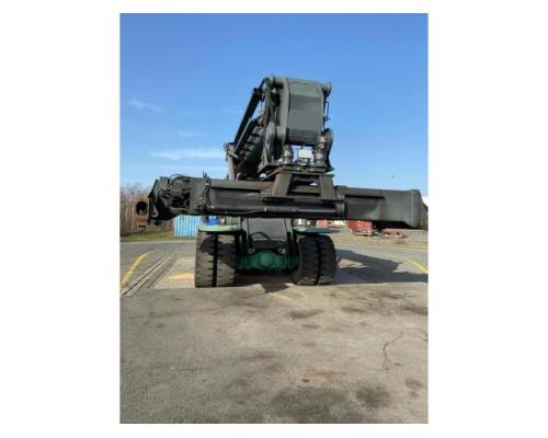Linde C4531TL Reach Stacker 45000kg - Bild 4