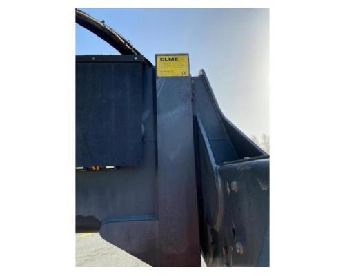 Linde C4531TL Reach Stacker 45000kg - Bild 7