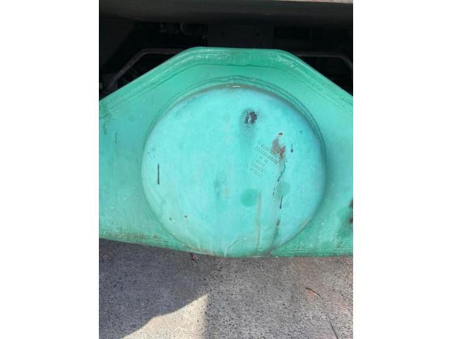 Linde C4531TL Reach Stacker 45000kg - 8