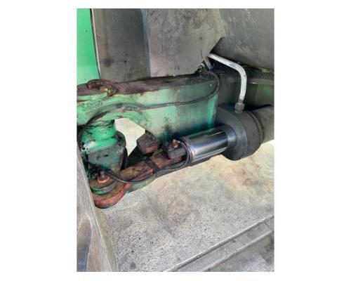 Linde C4531TL Reach Stacker 45000kg - Bild 9
