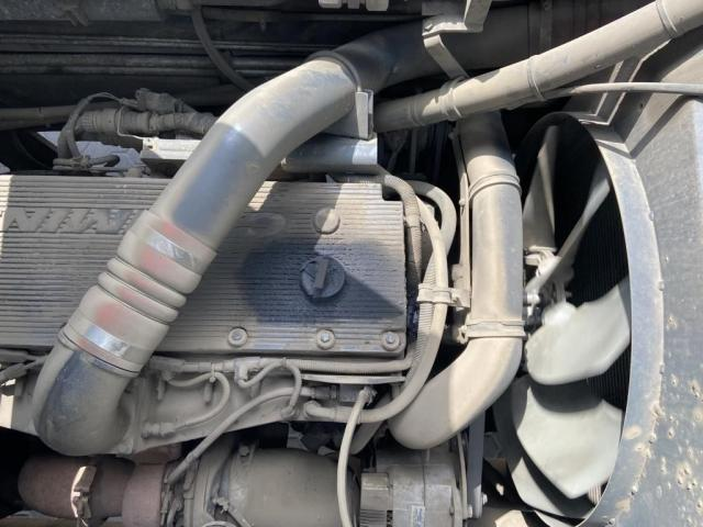 Linde C4535TL Reach Stacker 45000kg - 8