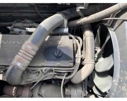 Linde C4535TL Reach Stacker 45000kg - Bild 8