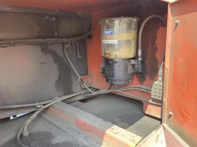 Linde C4535TL Reach Stacker 45000kg - 9
