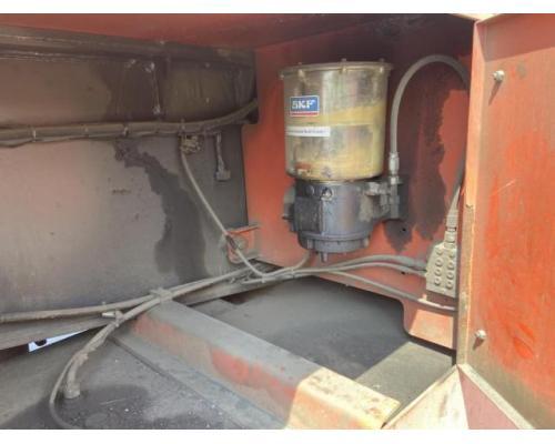 Linde C4535TL Reach Stacker 45000kg - Bild 9