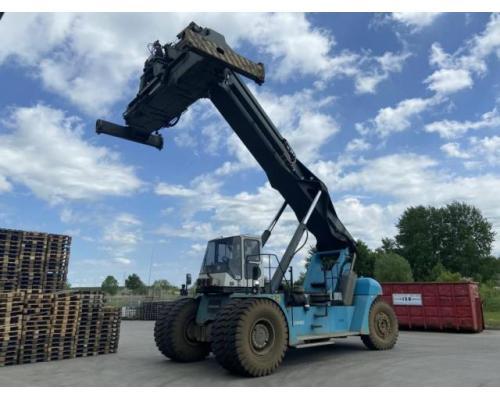SMV 4535TB5 Reach Stacker 45000kg - Bild 1