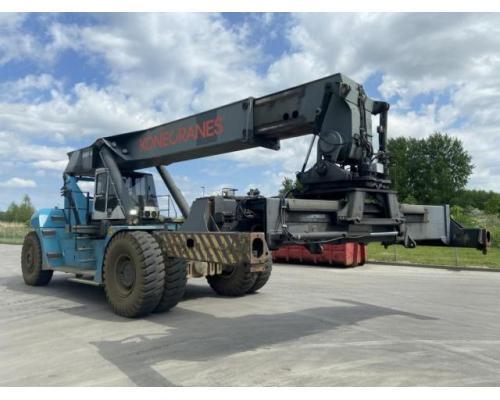 SMV 4535TB5 Reach Stacker 45000kg - Bild 2