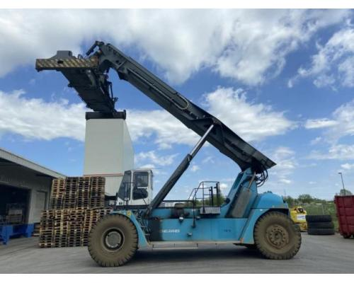 SMV 4535TB5 Reach Stacker 45000kg - Bild 3