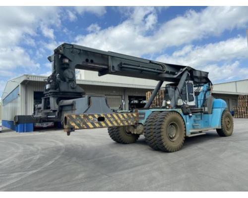 SMV 4535TB5 Reach Stacker 45000kg - Bild 4