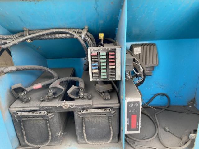 SMV 4535TB5 Reach Stacker 45000kg - 6