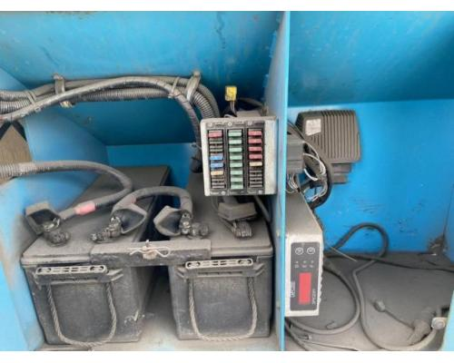 SMV 4535TB5 Reach Stacker 45000kg - Bild 6