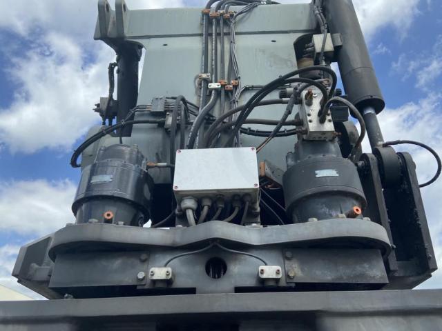 SMV 4535TB5 Reach Stacker 45000kg - 7