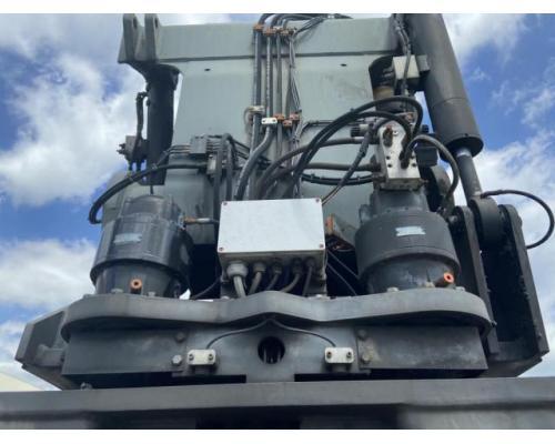 SMV 4535TB5 Reach Stacker 45000kg - Bild 7