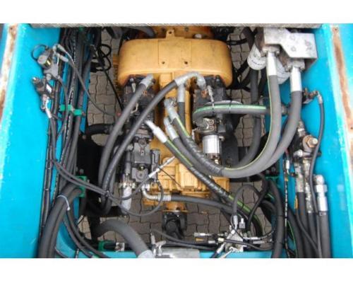 SMV 4535TB5 Reach Stacker 45000kg - Bild 10