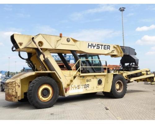Hyster RS4633IH Reach Stacker 46000kg - Bild 2