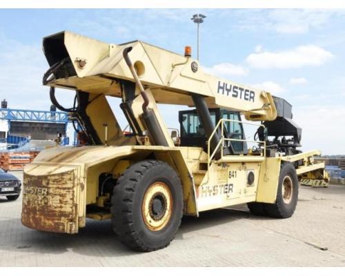 Hyster RS4633IH Reach Stacker 46000kg - Bild 3