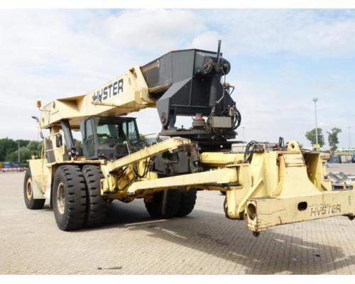 Hyster RS4633IH Reach Stacker 46000kg - Bild 5