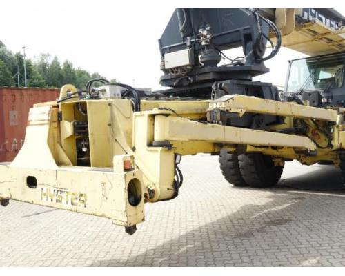 Hyster RS4633IH Reach Stacker 46000kg - Bild 6
