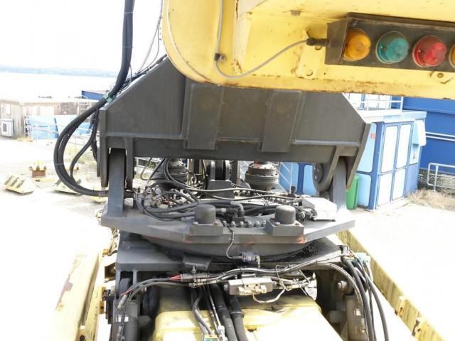 Hyster RS4633IH Reach Stacker 46000kg - 7